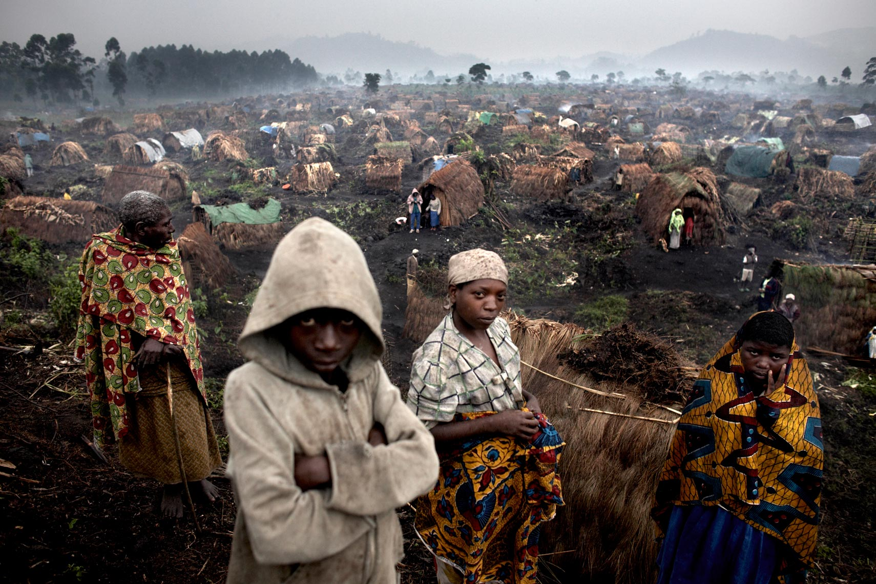 Congo Displaced