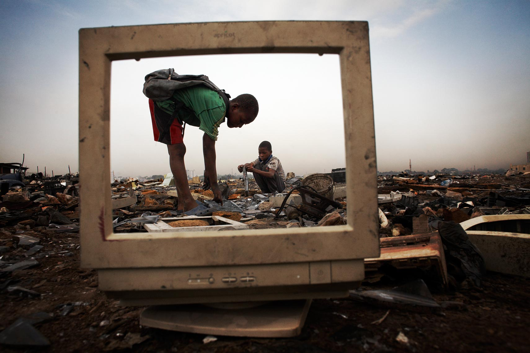 E-Waste Africa